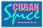 Cuban Spice Tropical