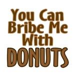 Donut Bribe