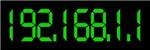 192.168.1.1 Green 2