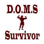 D.O.M.S Survivor Muscle