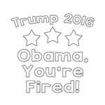 Obama Fired! White