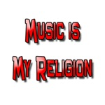 Musical Religion