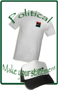 Political- Make your Statement