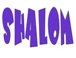 Hebrew Shalom