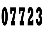 Deal zip code 07723
