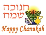 Happpy Chanukah