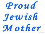 Proud Jewish Mother