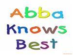 Jewish Abba Knows Best