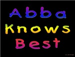 Abba (Father) Knows Best