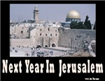 Sukkot in Jerusalem
