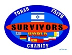 Jews World Survivors
