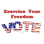 Exercise Your Vote