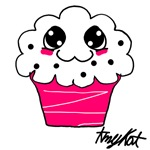 Cute Cupcake