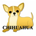 Cartoon Chihuahua