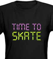 Time To Skate