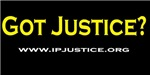 Got Justice?