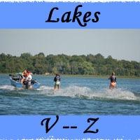 Lakes V -- Z
