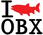 I Fish OBX