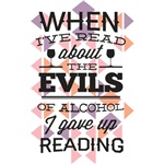 Evils of Alcohol