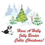 Border Collie T-Shirts