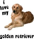 Golden Retriever Lover
