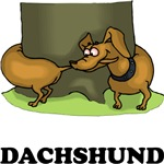 Funny Dachshund T-Shirt