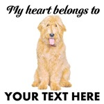 Personalized Labradoodle