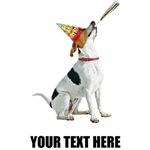 Personalized Foxhound