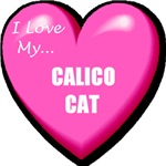 Calico Cat Lover