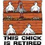 Chicken T-Shirts