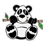 Panda Cartoon T-Shirts