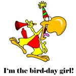 Bird-Day Girl
