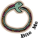 Bite Me Snake Gifts