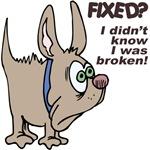 FIXED? Dog Humor