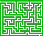 Mouse Maze