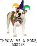 Bulldog Mardi Gras
