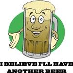 I Believe Beer
