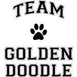 Team Goldendoodle T-Shirts