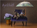 April Fools Cairn Terrier Gifts