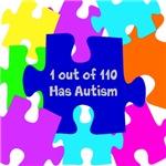 Puzzle Piece autismawareness2012