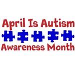 Autism Awareness Month autismawareness2012