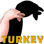 SHADOW PUPPET TURKEY