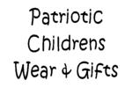 Patriotic Children & Baby Gifts