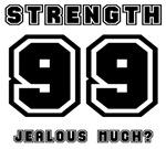 RS Skills Level 99 & RS Fan T-Shirts