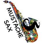 Mustache Sax