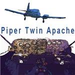 Twin Apache