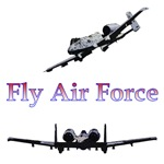 Air Force A-10