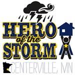 Hero of the Storm