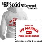 Marine Fiance
