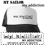 My Sailor, My Addiction T-Shirts and Gifts